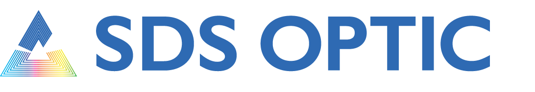 logo SDS Optics